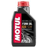 MOTUL fork oil factory line 1liter 10w medium