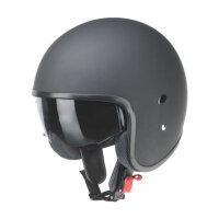 REDBIKE Helm RB-770 Farbe matt schwarz...