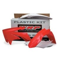 Plastiksatz für 250 ccm HONDA CRF 250 Bj. 10...