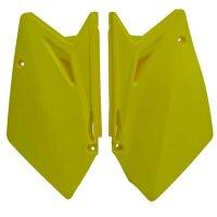 Seitenteile für 450 ccm SUZUKI RMZ 450 Bj. 05-07...