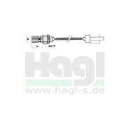 Bremslichtschalter hydraulisch M10x1,25