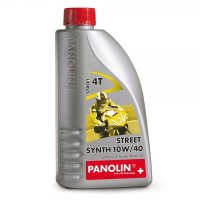 PANOLIN Street Öl Synth. 4T Blend 1 Liter