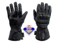 Handschuhe RAINERS VIA schwarz  Gr. 7-12 (S-XXL)