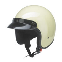 REDBIKE Helm RB-710 elfenbein Gr. XS-XXL