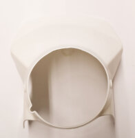 Lampenmaske für 80 ccm HONDA MTX 80 C (HD06) Bj....