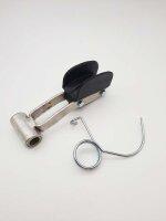 Kettenspanner universal mit Buchse 12,5mm/17mm