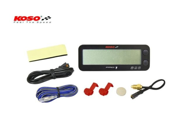 Koso Multimeter BA054000