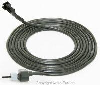 KOSO Digitaler Tachowellenadapter, Bestellnummer: BF580000