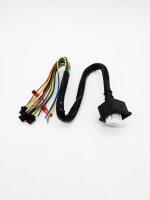 Kabelsatz KOSO für Tacho RX1N + RX2 , Best.-Nr....
