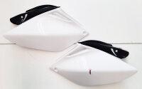 Seitenteile paarweise für HONDA CRF 250 R Bj. 06-09...