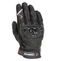 Handschuhe RAINERS ROAD schwarz  Gr. 7-12 (XS-XXL)