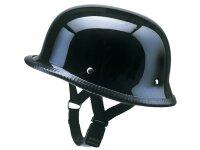 REDBIKE Helm RK-300 schwarz Gr. S-XL