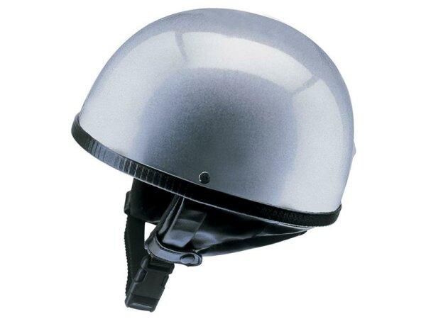 REDBIKE Helm RB-500 Farbe silber Helm-Größe 56-62