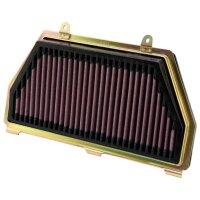 K&N Luftfilter HA-6007 HONDA CBR600RR 07-16