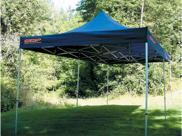 WRP Schnellbauzelt Quick-UP Tent