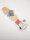 Abreissscheiben Tear-Off für MX-Brille UVEX ORBIT Set mit 12 Stück