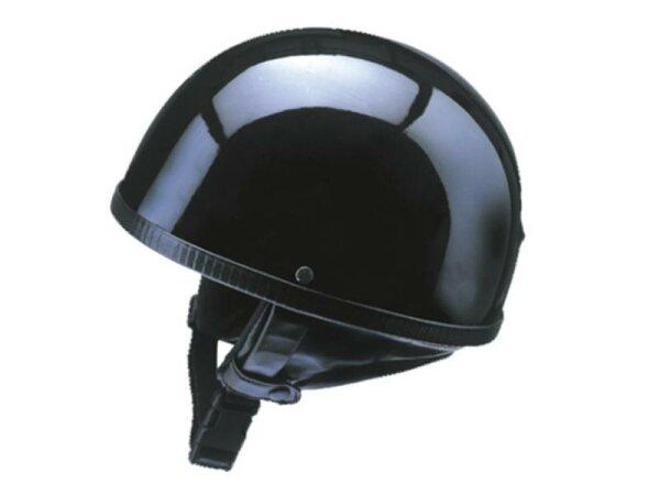 REDBIKE Helm RB-500 schwarz Gr. S/56-XL/62