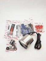 KOSO D55 GP Style Drehzahlmesser / Thermometer (max....