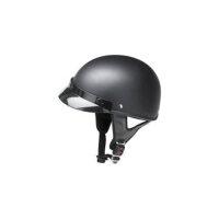 REDBIKE Helm RB-480 Farbe matt schwarz Größe...