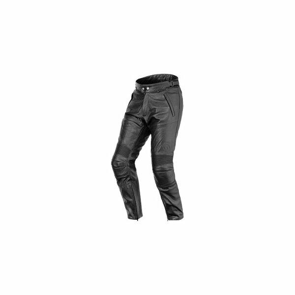 SCOTT Lederhose PROWL schwarz  Gr. 50-56 (M-XXL)    UVP: 339,- Euro