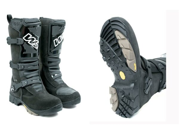 W2 ATV Stiefel 4-Dirt-Adventure