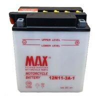 Batterie 12N11-3A-1