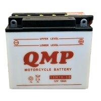 Batterie 12N16-3B