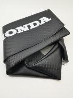 Sitzbezug HONDA MTX 50/80 luftgekühlt carbon-optik
