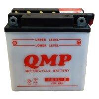 Batterie CP YB9L-B 12N9-3B 12V 9AH