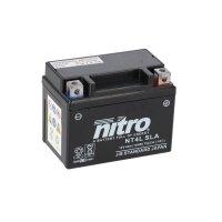 Batterie YTC4L-BS NITRO