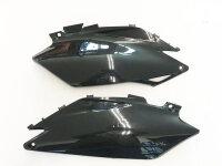 Seitenteile HONDA CRF250 2013 schwarz