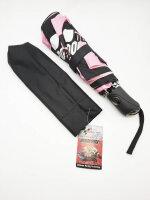 Regenschirm Moto GP Ladies schwarz-pink Ø ca. 95cm...