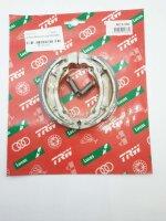 Bremsbacken TRW/LUCAS MCS990 für PGO-Modelle 50 80...