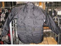 MB Textiljacke Roller, schwarz