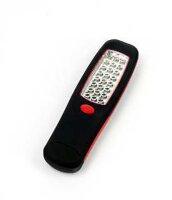 LED Handlampe 24 LED