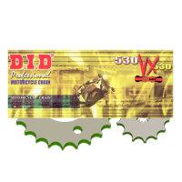 DID Kettensatz CAGIVA 1000ccm Raptor / V-Raptor Bj. 00-05...