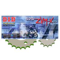 DID Kettensatz DUCATI 1000ccm Monster S2R Bj. 06-08...