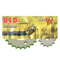 DID Kettensatz KAWASAKI 1000 ZX-10R Ninja (D6-D7) Bj....