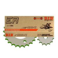 DID Kettensatz KREIDLER 125ccm Supermoto/Enduro Bj. 07-10...