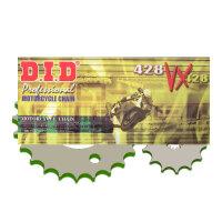 DID Kettensatz MZ 125ccm SX Bj. 01-06 Übersetzung 16-52