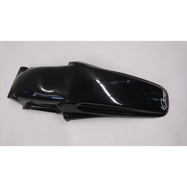 Kotflügel hinten für 125 ccm SUZUKI RM 125 Bj. 94-96 schwarz