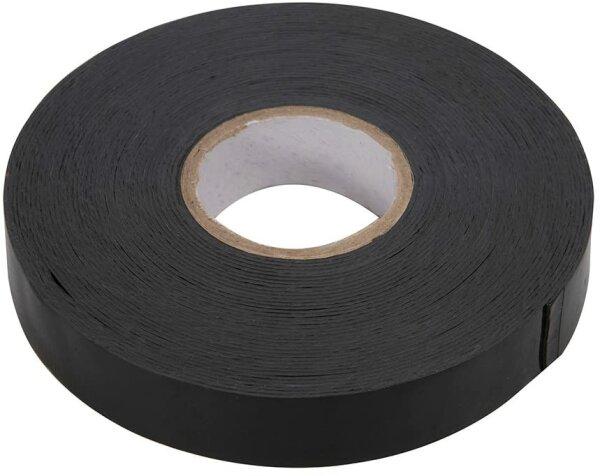 Selbstverschweißendes Isolierband Dicke 0,5mm Breite 19mm Länge 5m schwarz