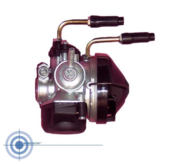 Vergaser Dell Orto 15mm SHA 15-15 mit Zugchoke