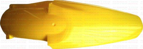 Kotflügel hinten gelb SUZUKI DR-Z400 00-03 KAWASAKI KLX 400 2003
