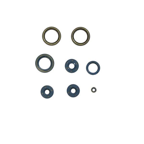 Motorsimmerringsatz SUZUKI AH,AP - P400510400019