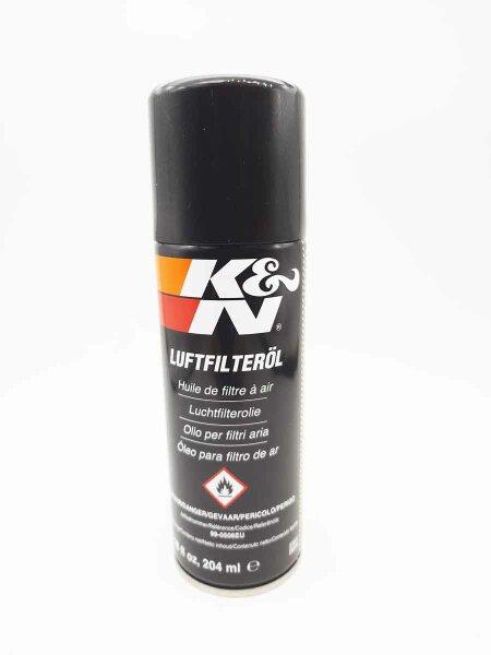 K&N LuftfilterÖl Spruehdose 200 ml