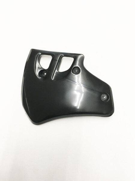 Kühlerverkleidung schwarz eintlg.Suzuki RM 80/85