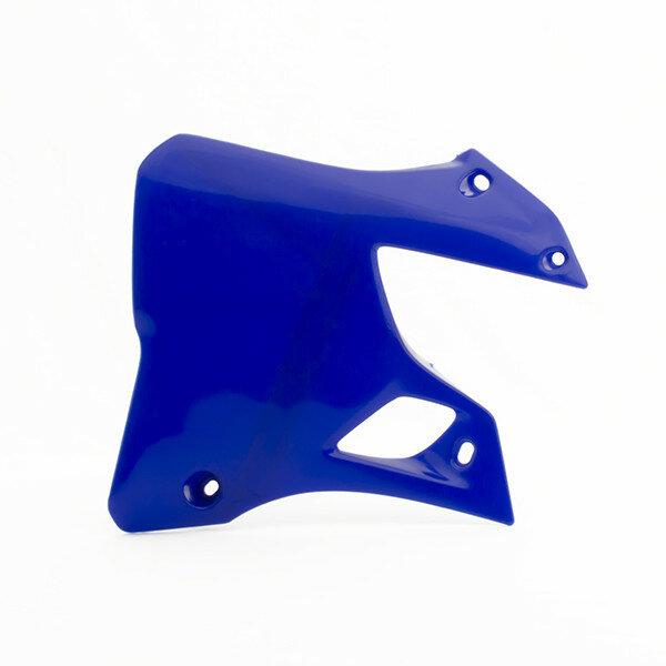 Kühlerverkleidung blau YAMAHA YZ 125/250 96-01
