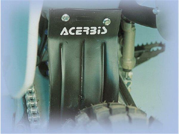 Zentralfederbeinschutz Acerbis schwarz - 8320