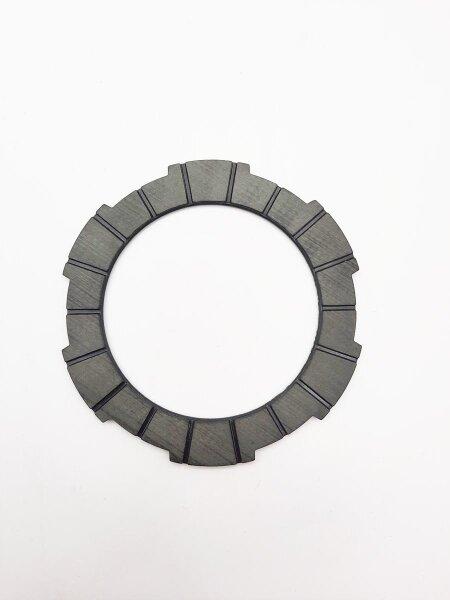 Kupplungslamelle einzeln für KREIDLER Øinnen: 66,5mm / Øaußen 89/94mm